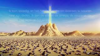 Christelijke koormuziek 'Koninkrijkshymne: het koninkrijk daalt neer op de wereld' Hoogtepunten IV