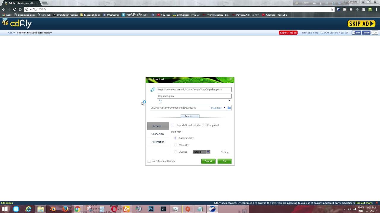 ORIGIN OFFLINE INSTALLER | How to download ORIGIN Offline Installer |  Update Origin Offline