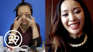 Weirdest Brow Products Tested (Michelle Phan)