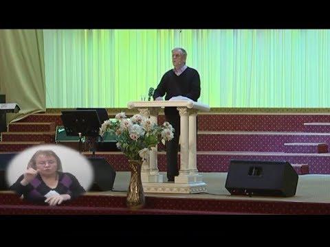 Виктор Куриленко - Вера и дела - 4 (Закон Моисея)