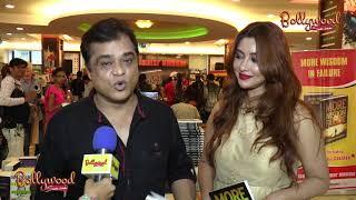 Patel Ki Punjabi Shaadi Starcast Special Interview l Payal Ghosh l Sanjay Chhel