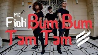 Baixar MC Fioti - Bum Bum Tam Tam Coreografia | Broop'Z