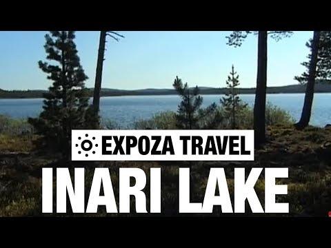 Inari Lake (China) Vacation Travel Video Guide