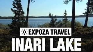 Inari Lake (China) Vacation Travel Video Guide