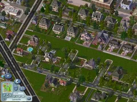 Sim City 4: Building A Region From The Ground Up Part 10