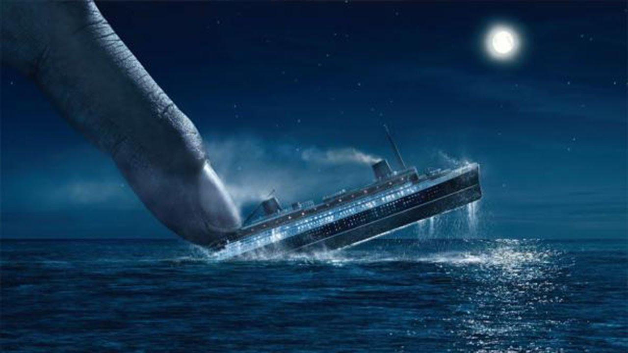 por qué se hundió el titanic A 99 años del hundimiento del titanic la fascinación por su leyenda continúa   titanic, el buque del que se decía que ni dios podía hundir.