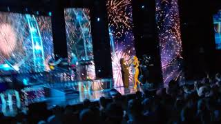 Mariah Carey - Dreamlover (Caution World Tour - Dublin)
