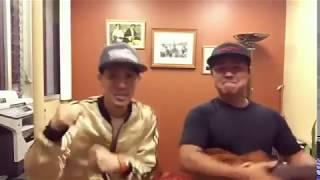 Fun Beatbox And Ukulele Lesson