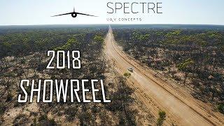 Spectre 2018 Showreel