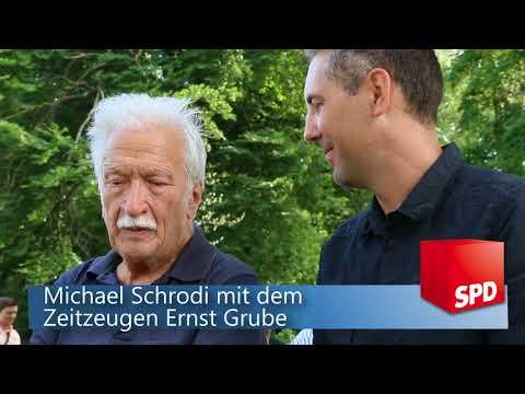 Michael Schrodi - Ihr Bundestagskandidat für Dachau und Fürstenfeldbruck
