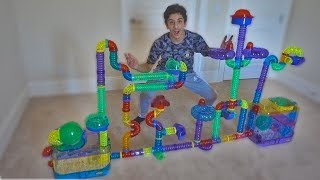 BUILDING MY HAMSTER HIS DREAM CAGE: PART 5 (CRAZIEST ONE YET) | FaZe Rug