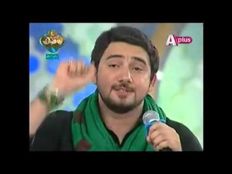 Hai sab sey juda aap ki ye shaan Khadija