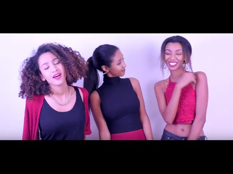 Liquor - Chris Brown  (EriAm Sisters Official Cover)