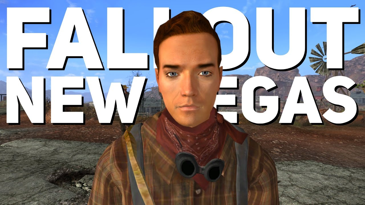 Fallout New Vegas | Attack Of The Fiends