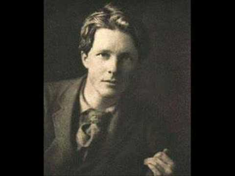 The Hill by Rupert Brooke