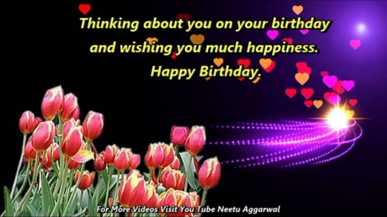 Happy Birthday Wishes Blessings Prayers Messages Quotes