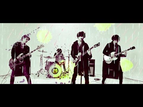 Bentham / 激しい雨【Music Video】