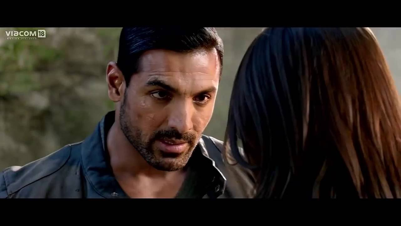 Force 2 Official Trailer John Abraham Sonakshi Sinha Indian Upcomming Movies