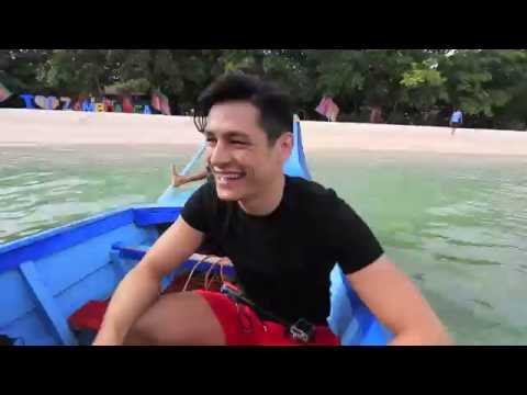 Zamboanga Trip,  episode 1