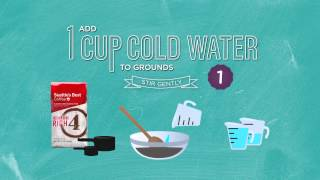 We've Got Your Coffee Covered: How To Make Iced Coffee at Home