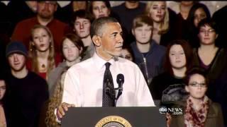 Student Loan Forgiveness: Obama