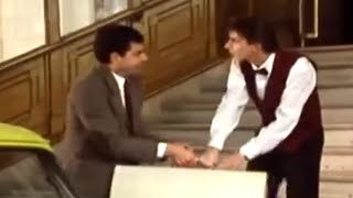 Thieves are EVERYWHERE | Mr. Bean Official