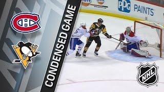 03/21/18 Condensed Game: Canadiens @ Penguins