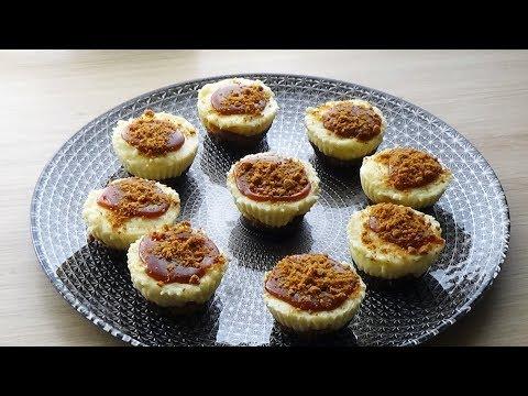 gâteau-sans-cuisson-au-four-spéculoos-chocolat-caramel-facile-rapide