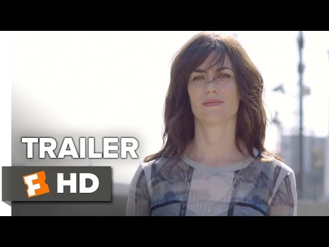 A Woman, A Part Official Trailer 1 (2017) - Maggie Siff Movie