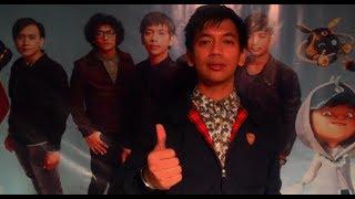 Keren! Ini Lagu Baru untuk Persija Jakarta dari Rian D'Masiv