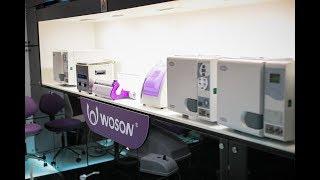 Автоклав паровой TANZO E 23 л. WOSON автоматический(Оборудование оснащено вакуумным тестом, проверяющим функцию вакуумирования, Уникальная модель! Ссылка..., 2014-01-31T06:59:58.000Z)