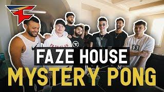 FaZe House: Mystery Pong (NASTY.)