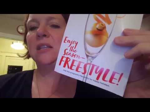 Weight Watchers Freestyle | First Weigh In on Freestyle | Planner Chit Chat