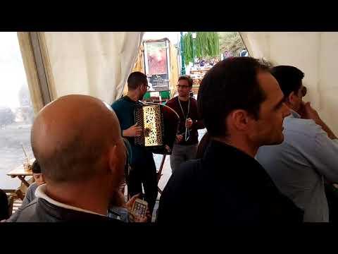 Acordeão/Festival do Contrabando/Alcoutim