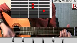 Chris Isaak - Wicked Game guitar lessons