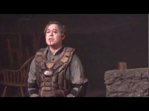 Norris Theatre at Louisburg College presents Macbeth (full play)