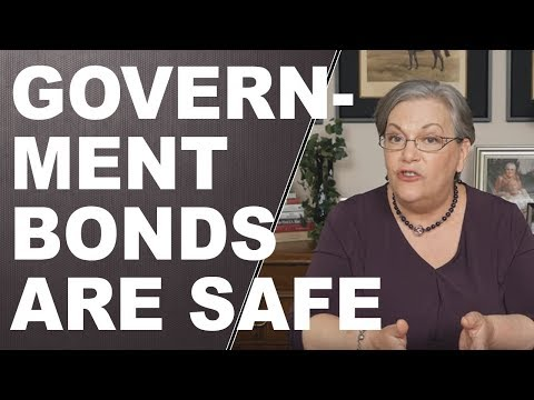 Of Course Government Bonds Are Safe – Peak Beneath the Skin of the Markets