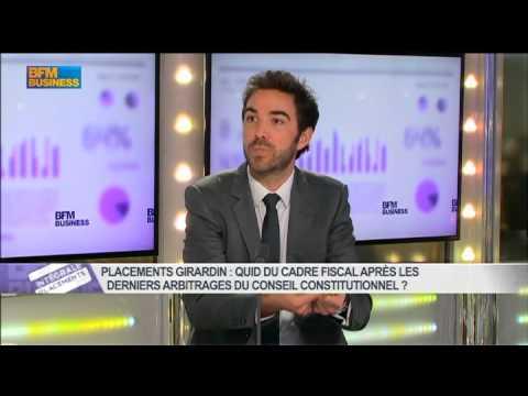 Le Girardin est il un bon placement ? Jérôme DEVAUD, Directeur d'Inter Invest