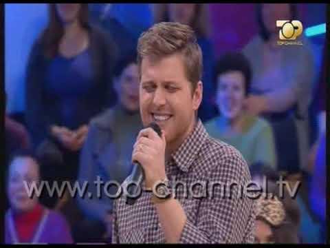 E Diell, 25 Janar 2015, Pjesa 10 - Top Channel Albania - Entertainment Show