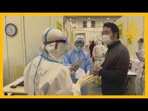 ???? وفاة مدير المستشفى الرئيسي في مدينة ووهان مركز فيروس #كورونا بعد إصابته بعدوى الفيروس  - نشر قبل 2 ساعة