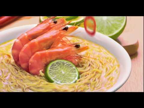 Quảng cáo Mì Không Chiên 365 - Lẩu Thái Hải Sản 15s