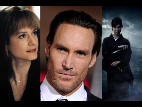 Holly Hunter, Callan Mulvey & Tao Okamoto Join BATMAN VS SUPERMAN - AMC Movie News