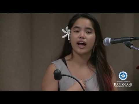 Aloha ʻĀina Speaker Series: Maunakea and Haleakalā Part 2