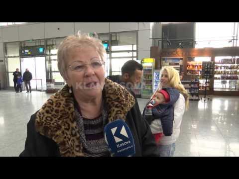 Argjendi i vogël kthehet i shëruar nga Austria - 23.01.2017 - Klan Kosova