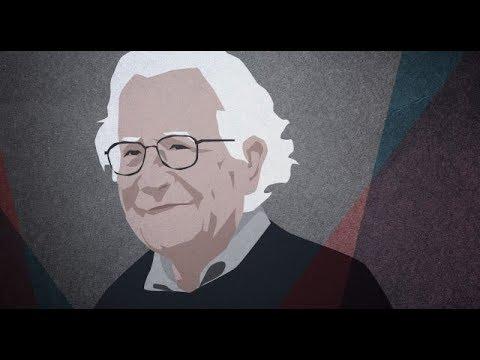 Chomsky on Marx, Lenin and Socialism
