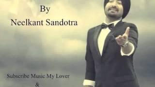 Jinde Meriye Karaoke By Neelkant Sandotra  Ranjeet Bawa Jinde Meriye
