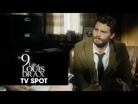 "The 9th Life of Louis Drax (2016 Movie) – Official TV Spot ""Shocking"""