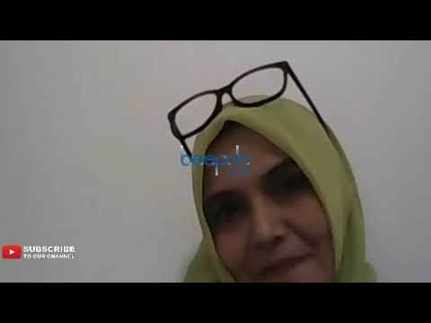 Ramadan, Lula Kamal Senang Bisa Rutin Buka Puasa Bersama Keluarga di Rumah