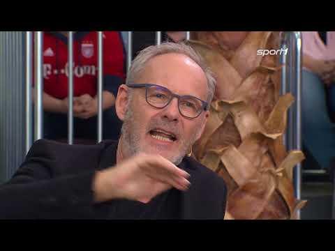 Wieder Bayern-Bonus bei Ellenbogenschlag von Ribery? | SPORT1 DOPPELPASS
