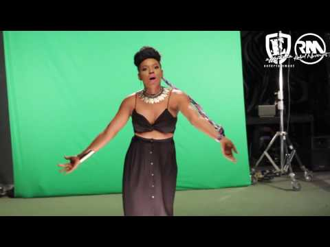 Yemi Alade - Marry Me Video (Behind The Scenes)